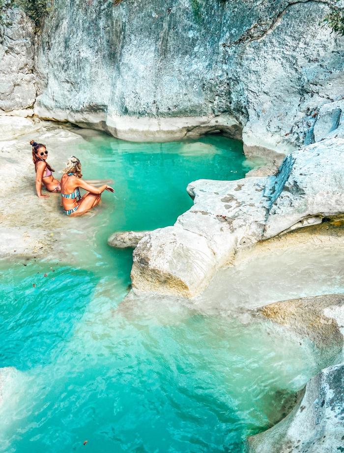 Kotli Istrie Kroatie