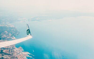 Vliegen naar Kroatië | Vluchten en vliegvelden in Kroatië