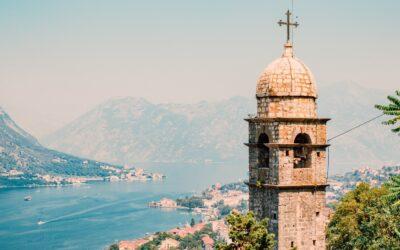 8 x de mooiste steden en dorpjes in Montenegro