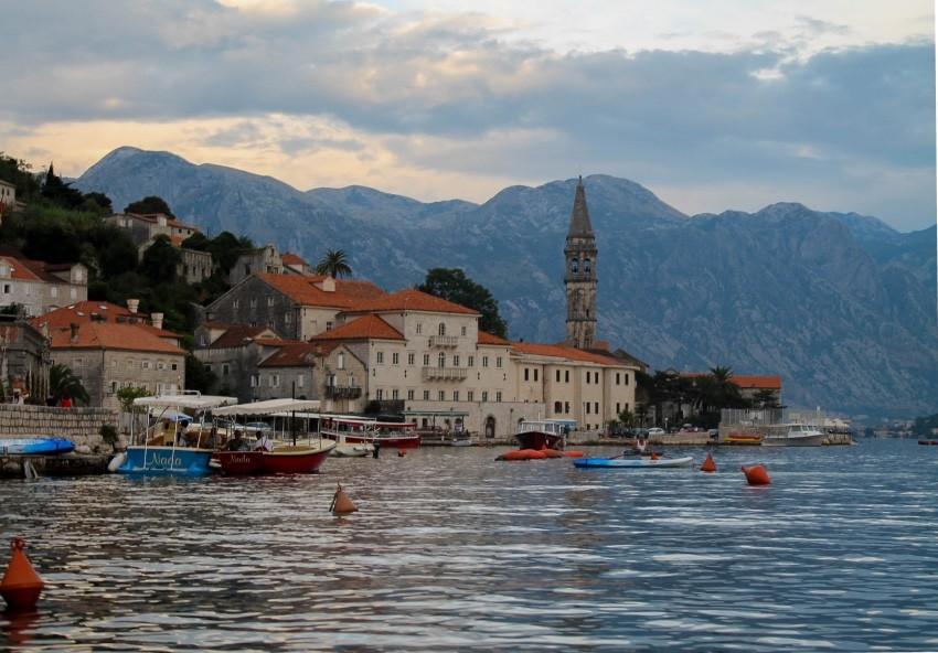 Perat Montenegro