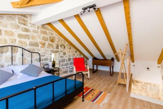 Accommodaties Mljet Kroatie