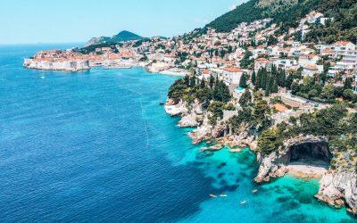 De 10 mooiste stranden van Dubrovnik